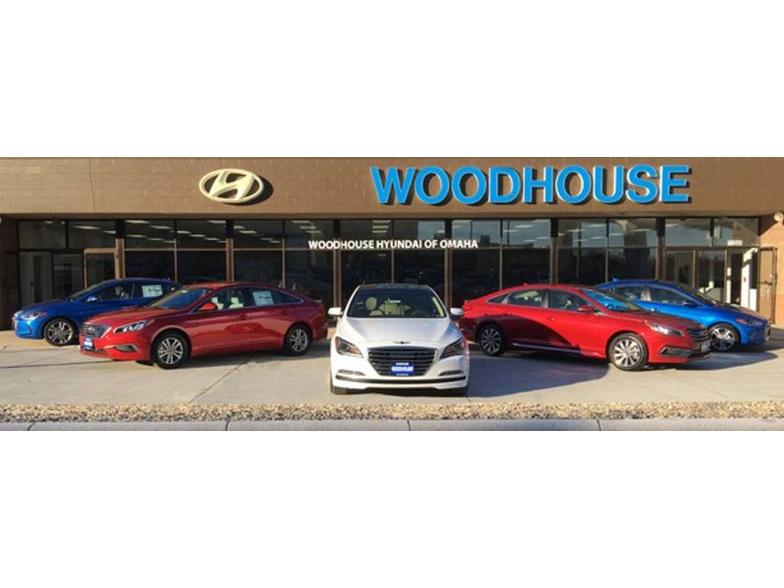 Woodhouse Hyundai Omaha >> Woodhouse Hyundai Of Omaha Omaha Ne Cars Com