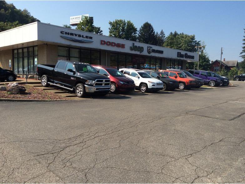 Elm Grove Dodge >> Elm Grove Dodge Chrysler Jeep Ram Inc Wheeling Wv Cars Com