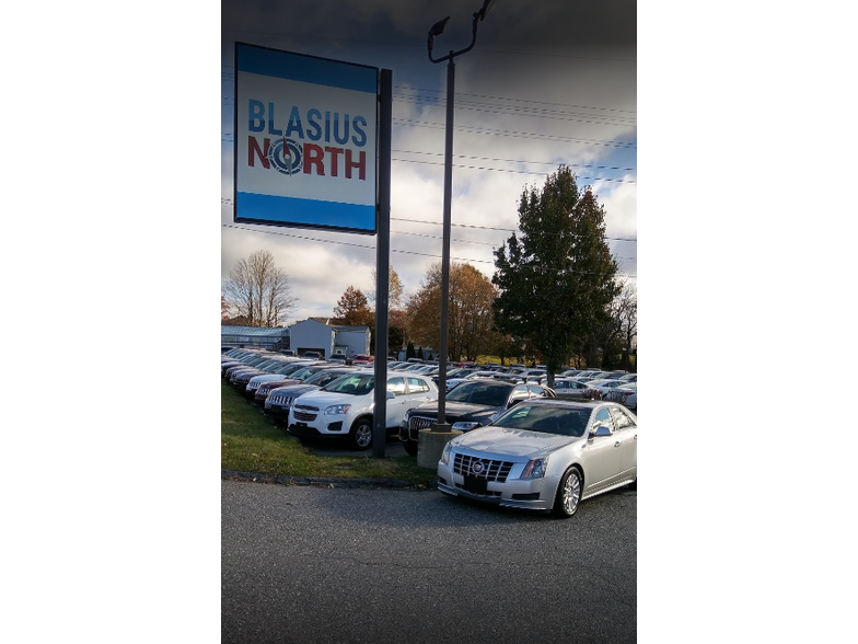 Blasius North Torrington Ct Cars Com