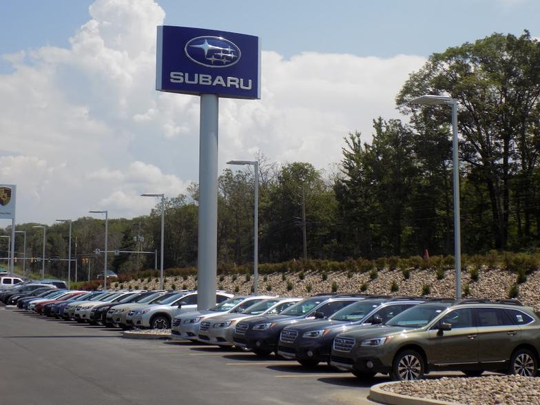 Wyoming Valley Subaru >> Subaru Of Wyoming Valley Wilkes Barre Pa Cars Com