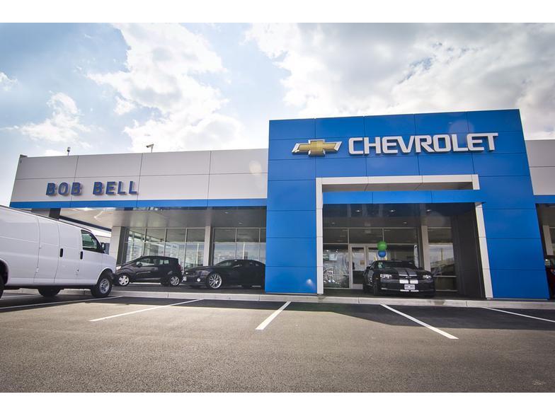 Bob Bell Chevrolet Baltimore Md Cars Com