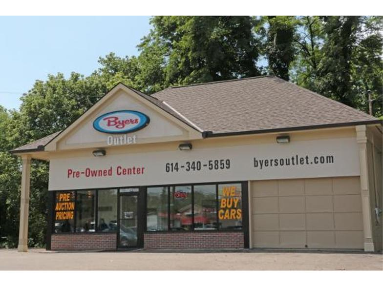 Byers Used Cars >> Byers Outlet Columbus Oh Cars Com
