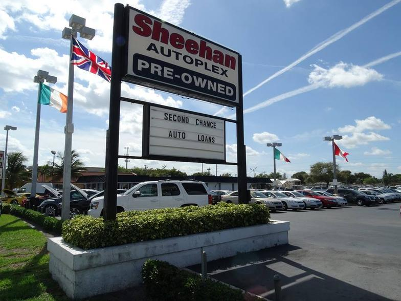 Sheehan Pre Owned >> Sheehan Pre Owned Pompano Beach Fl Cars Com