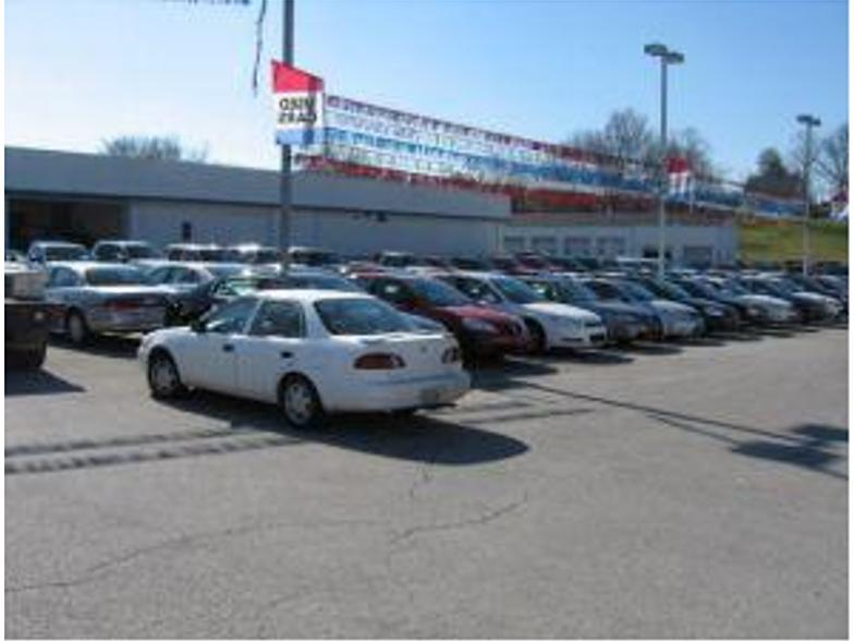 Car Lots In Somerset Ky >> Don Franklin Chevy Buick And Gmc Somerset Ky Cars Com