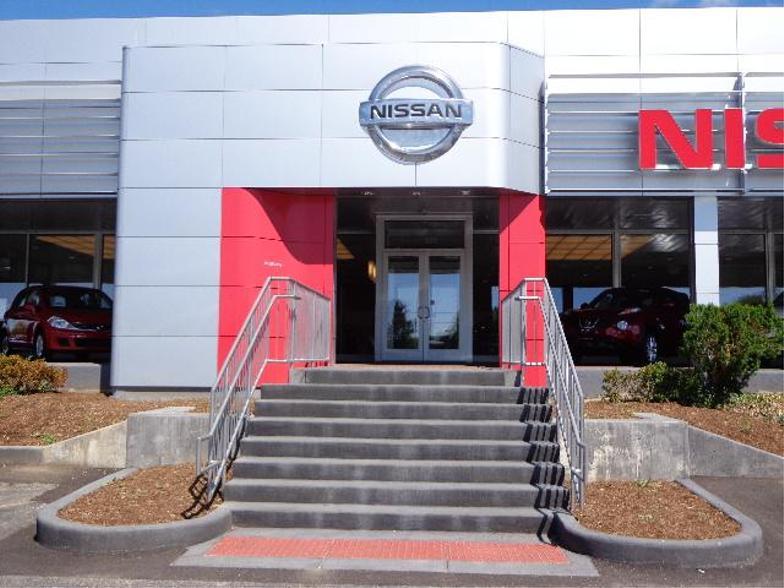 M Lady Nissan Crystal Lake Il Cars Com