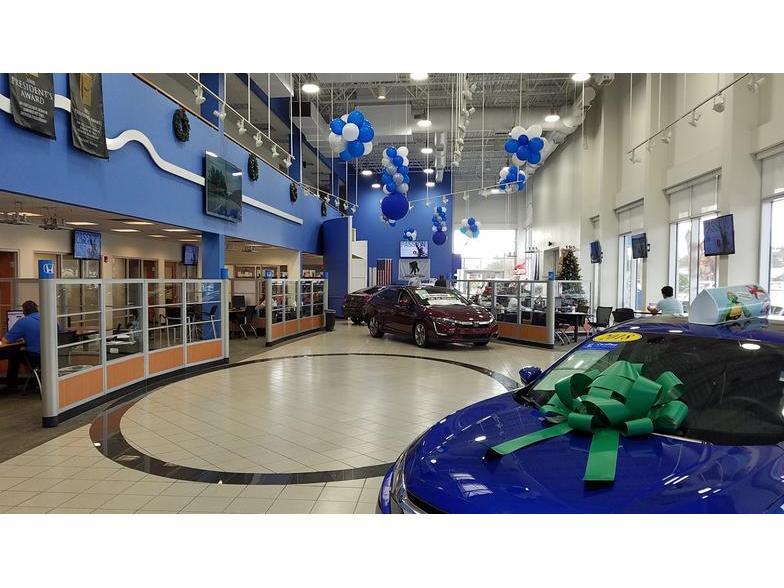 Honda Dealership Jacksonville Fl >> Honda Of The Avenues Jacksonville Fl Cars Com