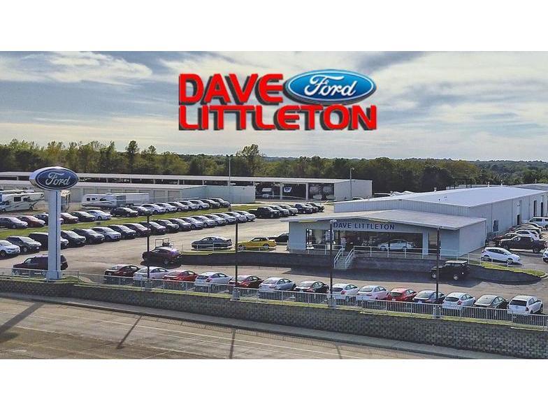 Dave Littleton Ford >> Dave Littleton Ford Smithville Mo Cars Com