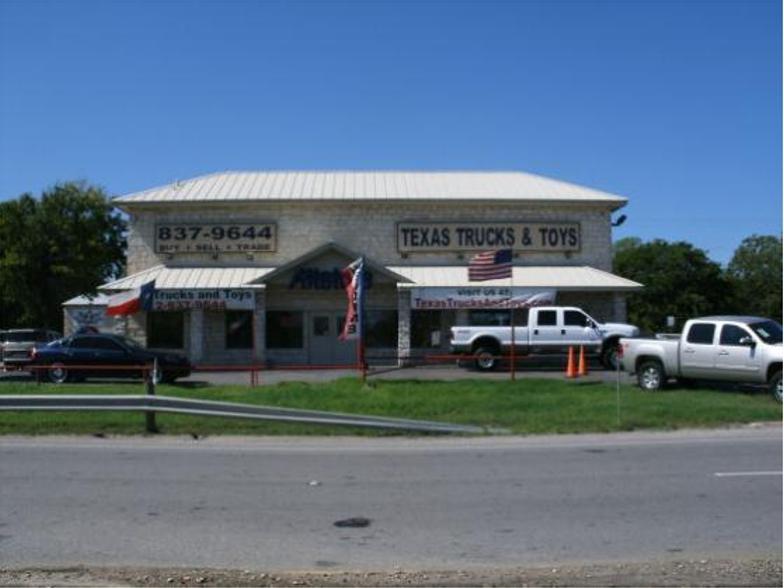 Texas Trucks And Toys >> Texas Trucks Toys Austin Tx Cars Com