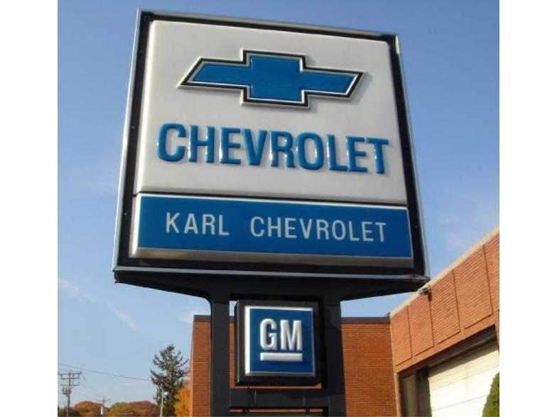 Karl Chevrolet New Canaan Ct Cars Com