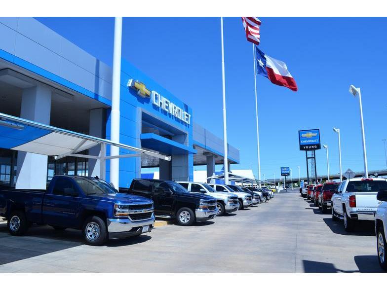 Young Chevrolet Dallas Tx Cars Com