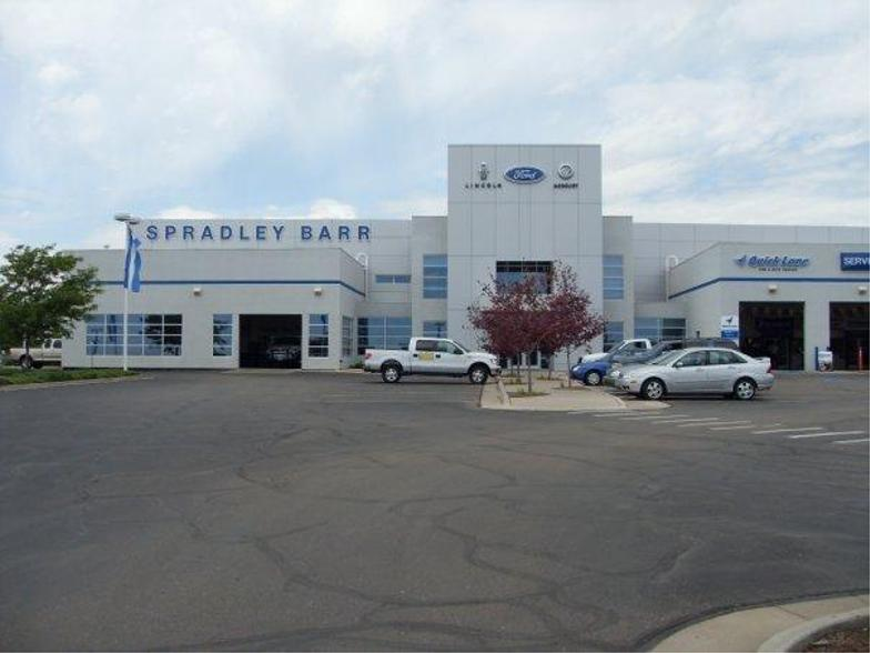 Spradley Barr Ford >> Spradley Barr Ford Lincoln Greeley Greeley Co Cars Com
