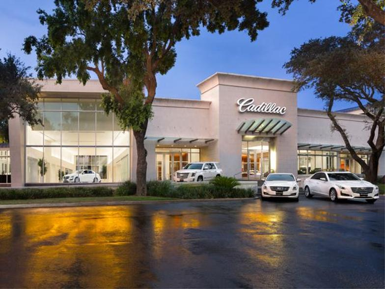 Cadillac Dealership San Antonio >> Ken Batchelor Cadillac San Antonio Tx Cars Com