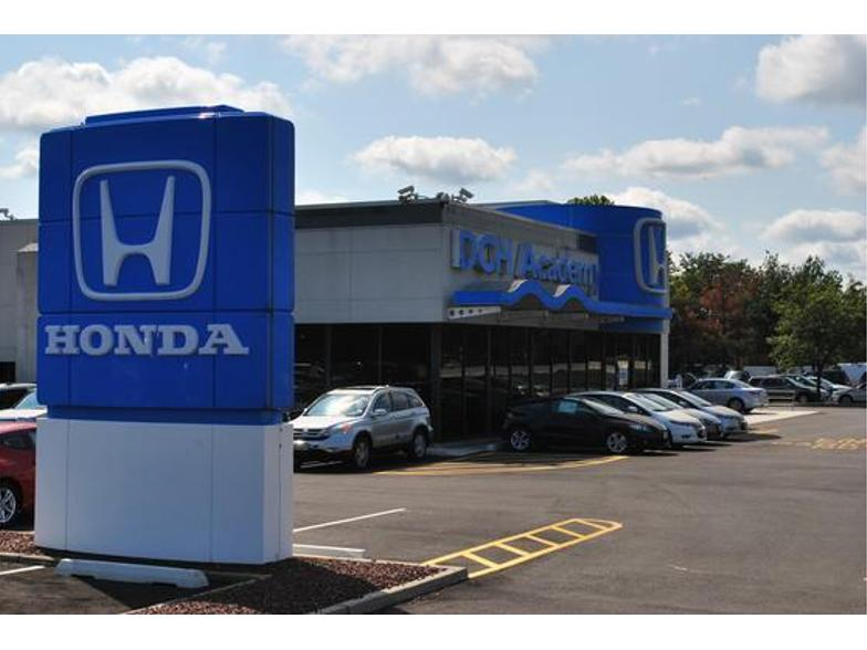 Dch Academy Honda Old Bridge Township Nj Cars Com
