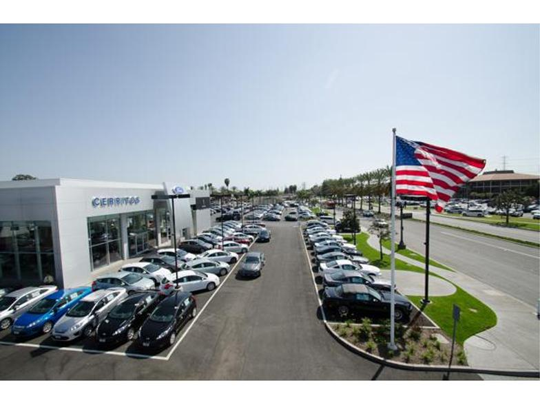Norm Reeves Ford >> Norm Reeves Ford Superstore Cerritos Ca Cars Com
