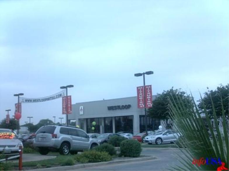 West Loop Mitsubishi San Antonio Tx >> West Loop Mitsubishi San Antonio Tx Cars Com
