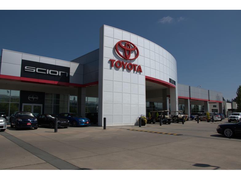 Michaels Toyota Service >> Michael S Toyota Bellevue Wa Cars Com
