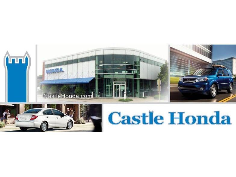 Honda Dealers Illinois >> Castle Honda Morton Grove Il Cars Com