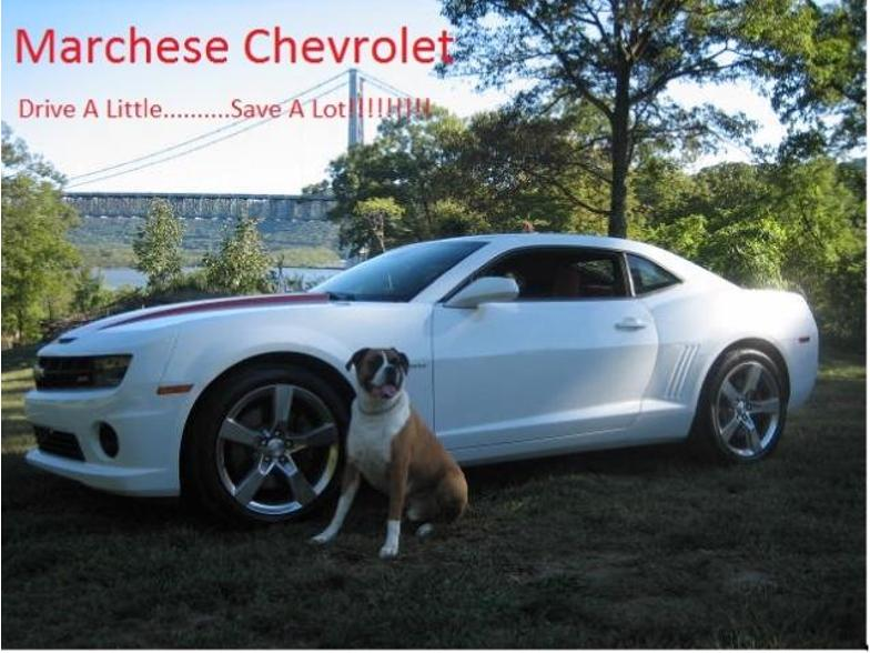 Marchese Chevrolet Fort Montgomery Ny Cars Com