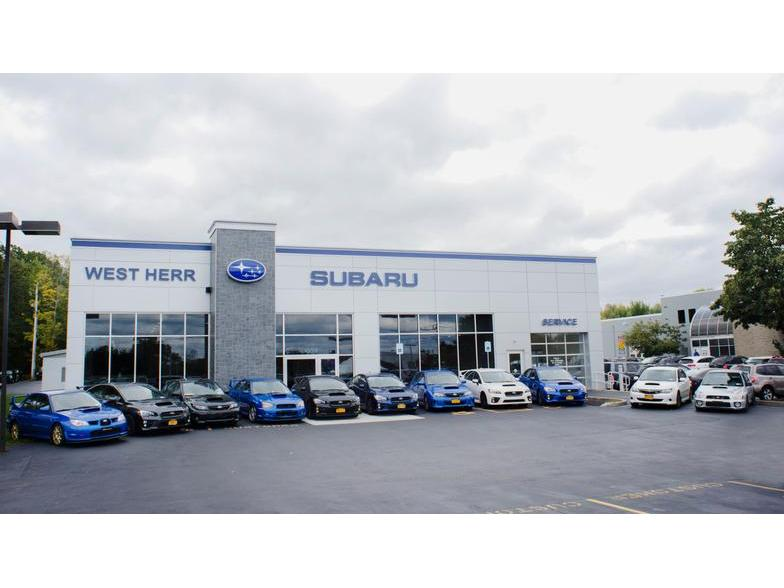 West Herr Subaru >> West Herr Subaru Orchard Park Ny Cars Com