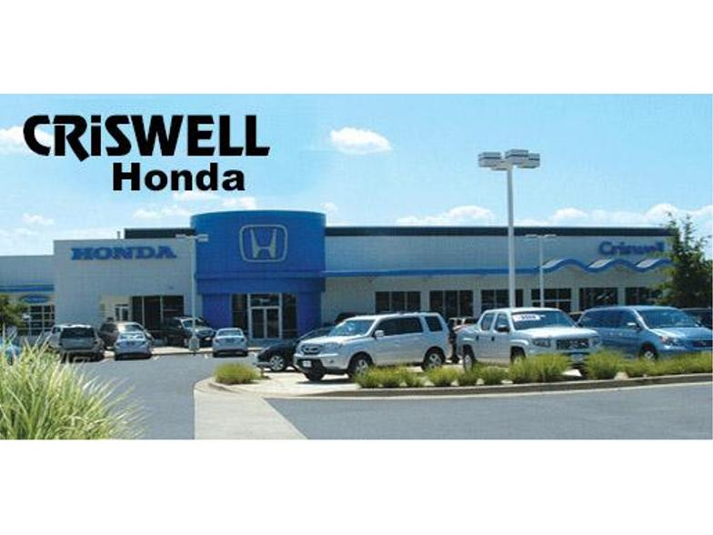 Criswell Honda Germantown Md Cars Com