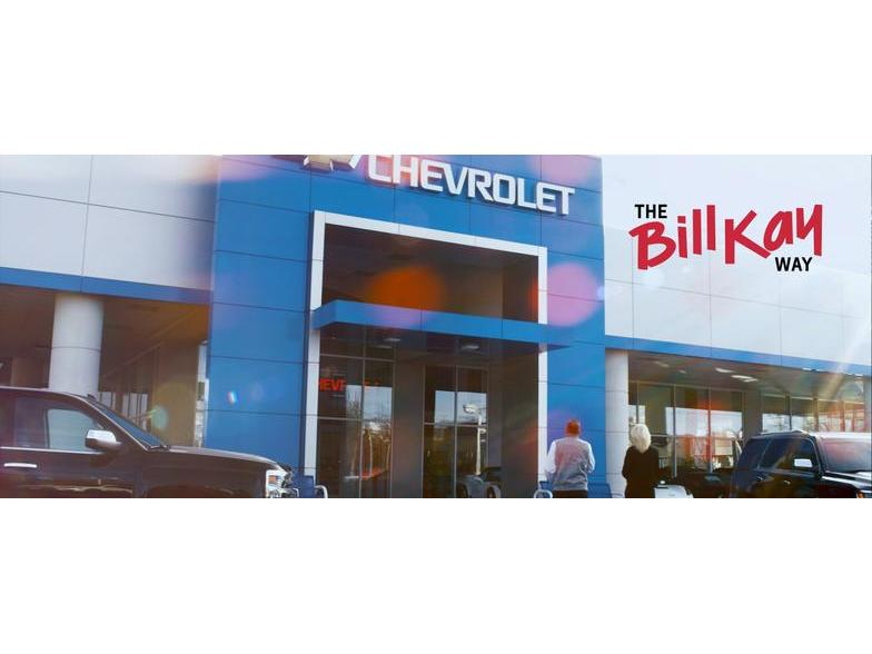 Bill Kay Chevy >> Bill Kay Chevrolet Lisle Il Cars Com