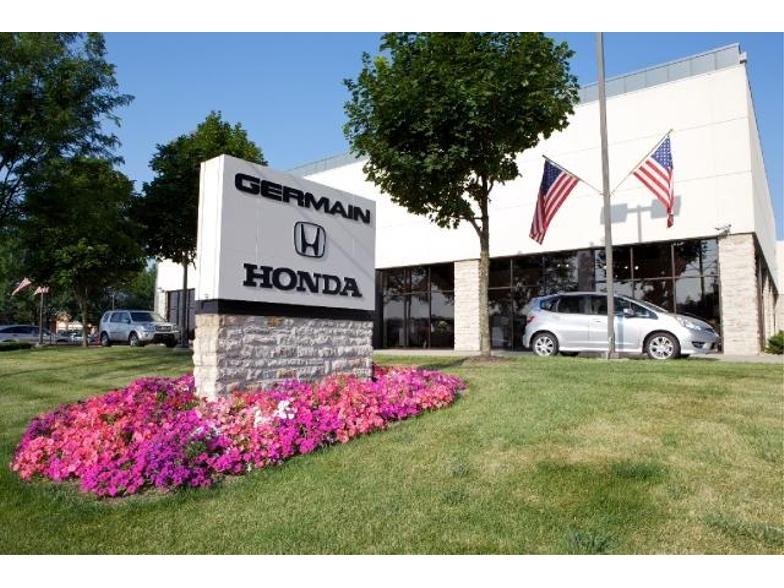 Germain Honda Service >> Germain Honda Of Dublin Dublin Oh Cars Com