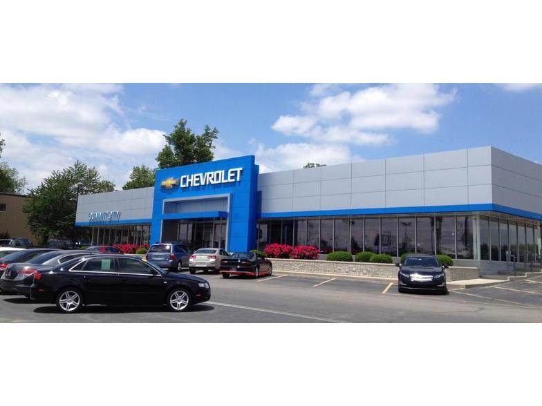 Chevy Dealer Fort Wayne >> Summit City Chevrolet Fort Wayne In Cars Com