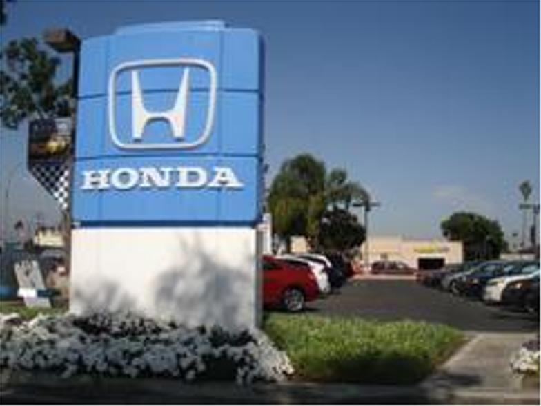 Goudy Honda Alhambra Ca Cars Com