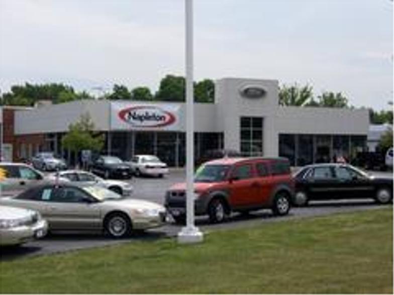 Napleton Ford Libertyville >> Napleton Ford In Libertyville Libertyville Il Cars Com