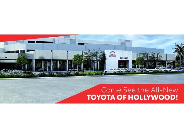 toyota of hollywood - hollywood, fl | cars