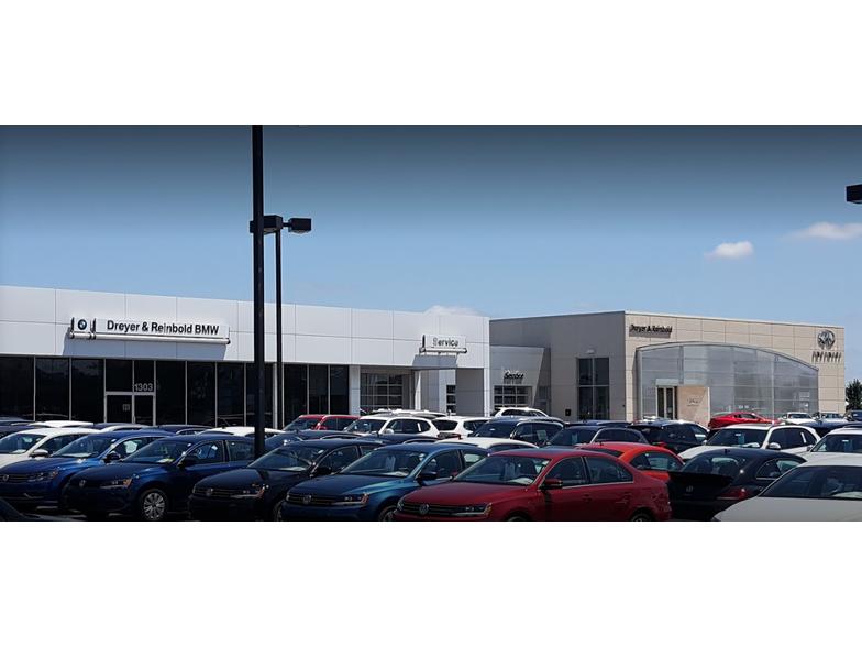 Dreyer Reinbold Subaru >> Dreyer Reinbold Bmw Infiniti Subaru Volkswagen Of