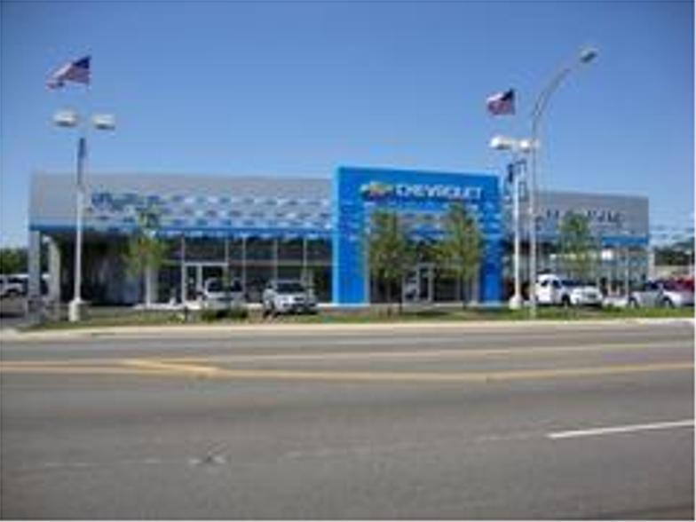 Currie Motors Chevrolet Forest Park Il Cars Com