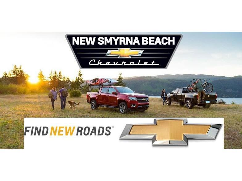 New Smyrna Chevrolet >> New Smyrna Chevrolet New Smyrna Beach Fl Cars Com