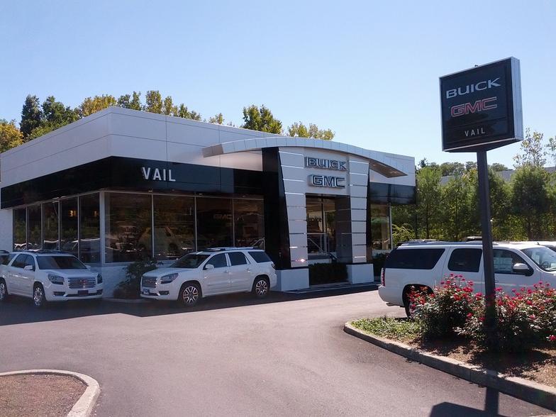 Vail Buick, GMC - Bedford Hills, NY | Cars com