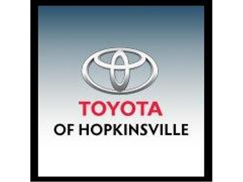 Toyota Of Hopkinsville >> Toyota Of Hopkinsville Hopkinsville Ky Cars Com