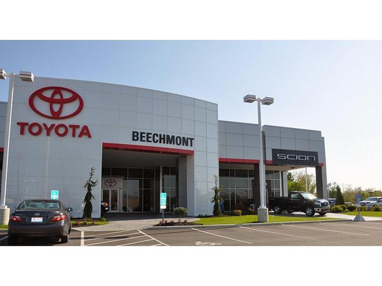 Beechmont Toyota Cincinnati Oh Cars Com