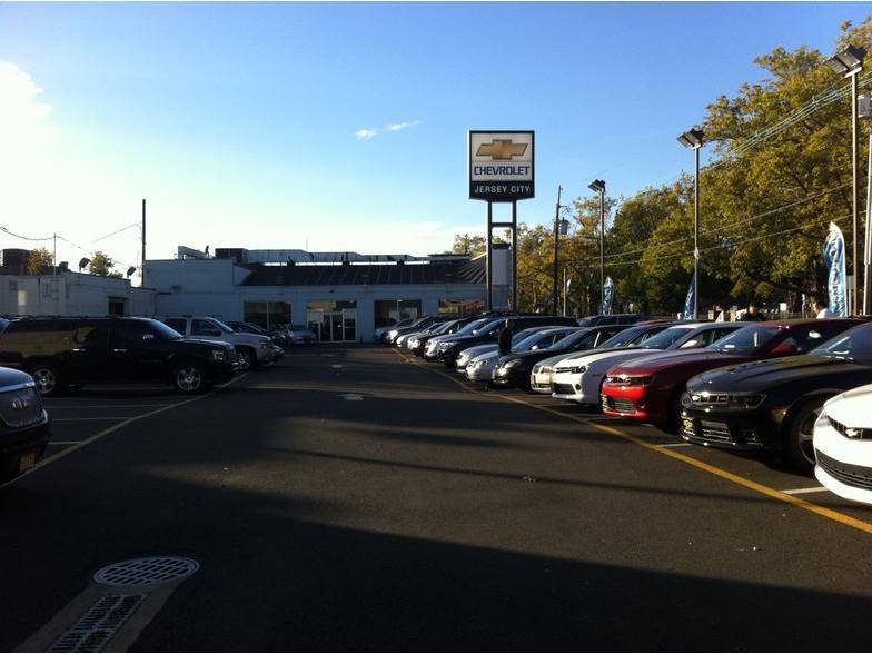 Chevrolet Of Jersey City >> Chevrolet Of Jersey City Jersey City Nj Cars Com
