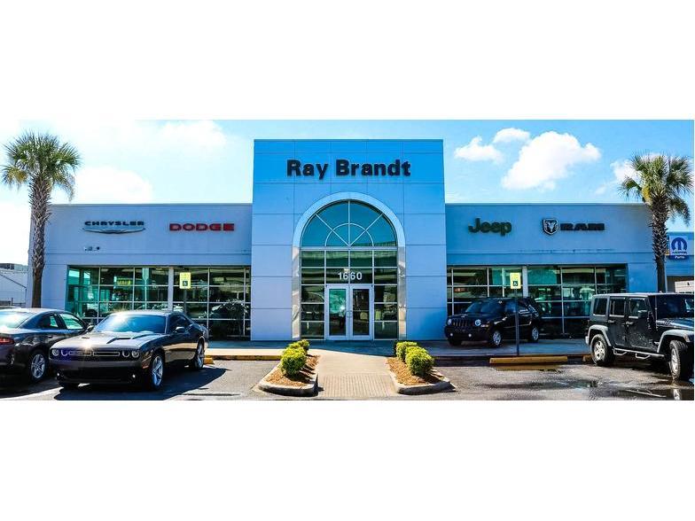 Ray Brandt Dodge >> Ray Brandt Chrysler Dodge Jeep Ram Fiat Harvey La Cars Com
