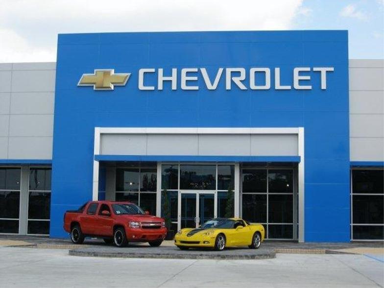 Bill Hood Chevrolet Covington La Cars Com