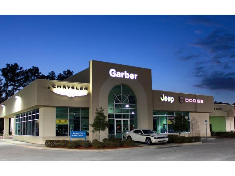 Garber Auto Mall >> Garber Automall Green Cove Springs Fl Cars Com