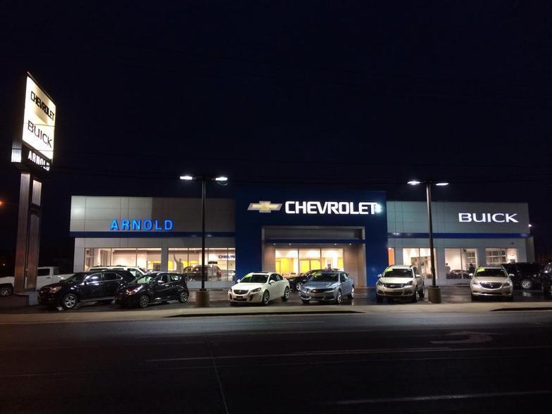 Arnold Chevrolet Buick West Babylon Ny Carscom