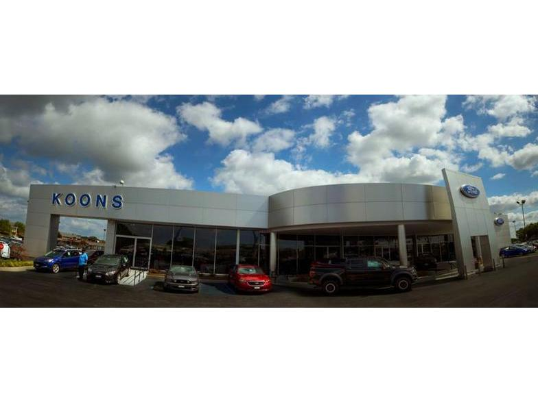 koons ford of baltimore windsor mill md cars com koons ford of baltimore windsor mill