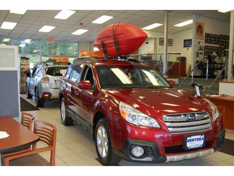 Bertera Subaru West Springfield >> Bertera Subaru Of West Springfield West Springfield Ma Cars Com