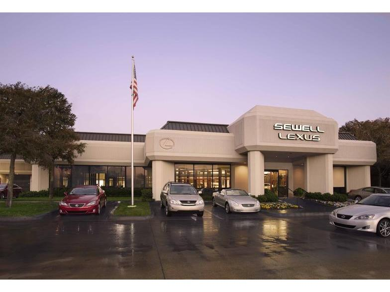 Sewell Lexus Of Fort Worth Fort Worth Tx Cars Com