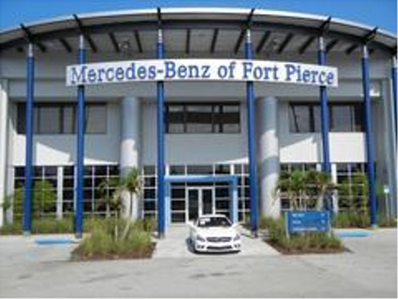 Mercedes Benz Of Fort Pierce >> Mercedes Benz Of Ft Pierce Fort Pierce Fl Cars Com