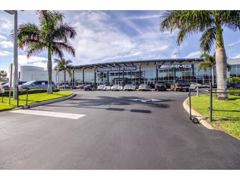Mercedes Benz Of Tampa >> Mercedes Benz Of Tampa Tampa Fl Cars Com