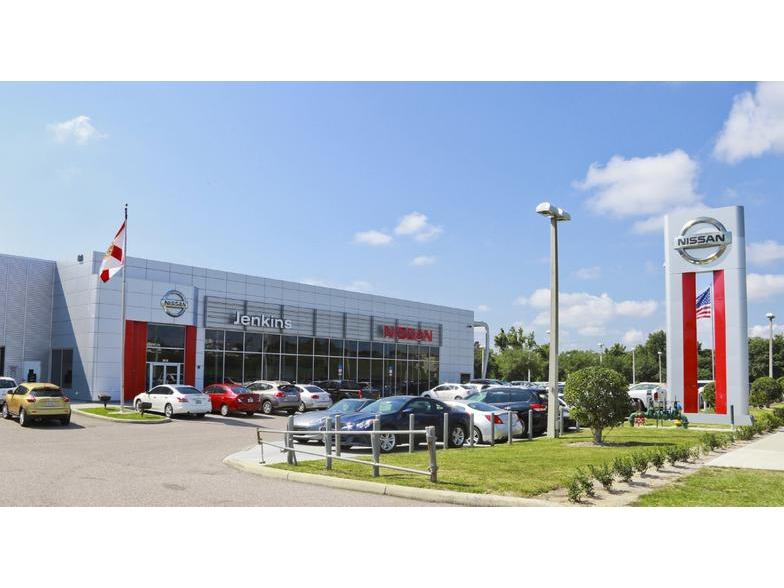 Jenkins Nissan Lakeland Fl Cars Com And laugh and feel like you at home.jenkins nissan is the place i want to thank the sales team and the. jenkins nissan lakeland fl cars com
