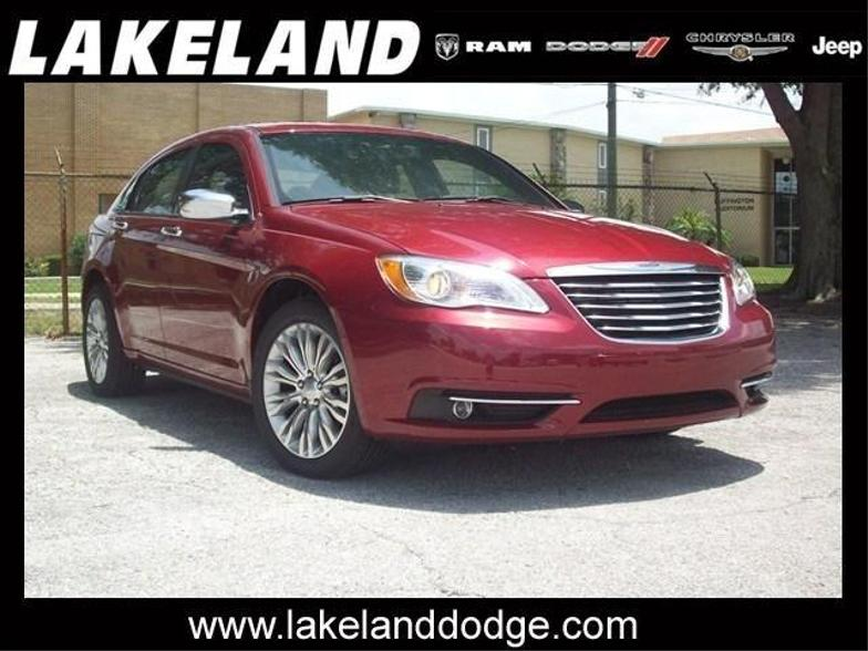 Lakeland Chrysler Dodge Jeep >> Lakeland Chrysler Dodge Jeep Ram Lakeland Fl Cars Com