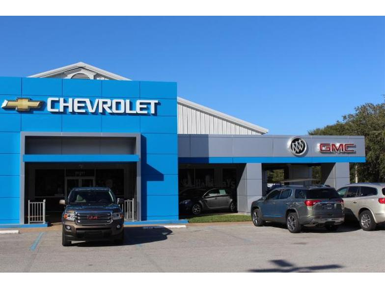 Jim Browne Chevrolet Buick Gmc Of Dade City Dade City Fl Cars Com
