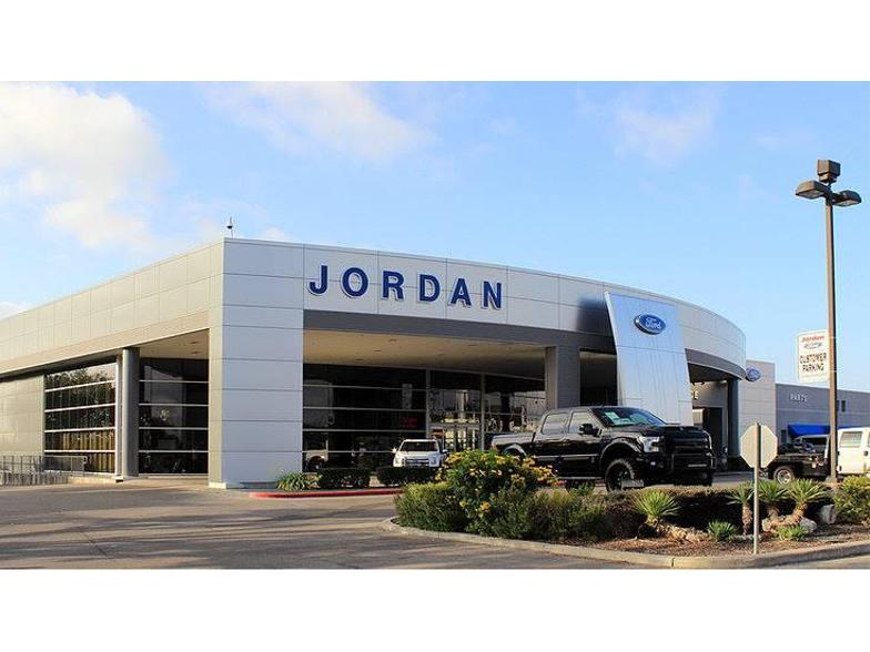 Jordan Ford San Antonio Tx Cars Com